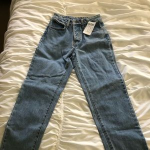 J Galt jeans from Brandy Melville NWT size XS